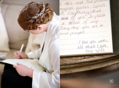 Jill's note